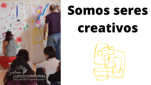 somos seres creativos