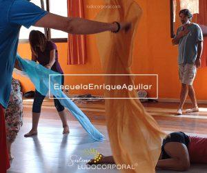 Escuela Enrique Aguilar