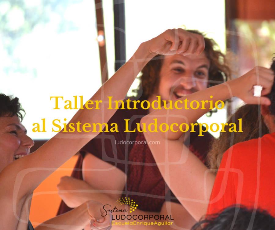 Taller introductorio Sistema Ludocorporal