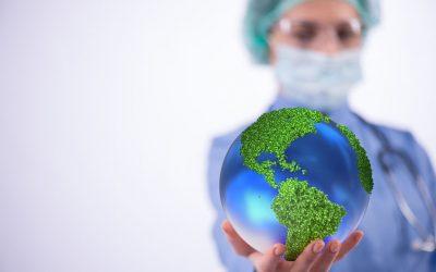Día 1 de ayuno: Limpiar el cuerpo, limpiar el planeta